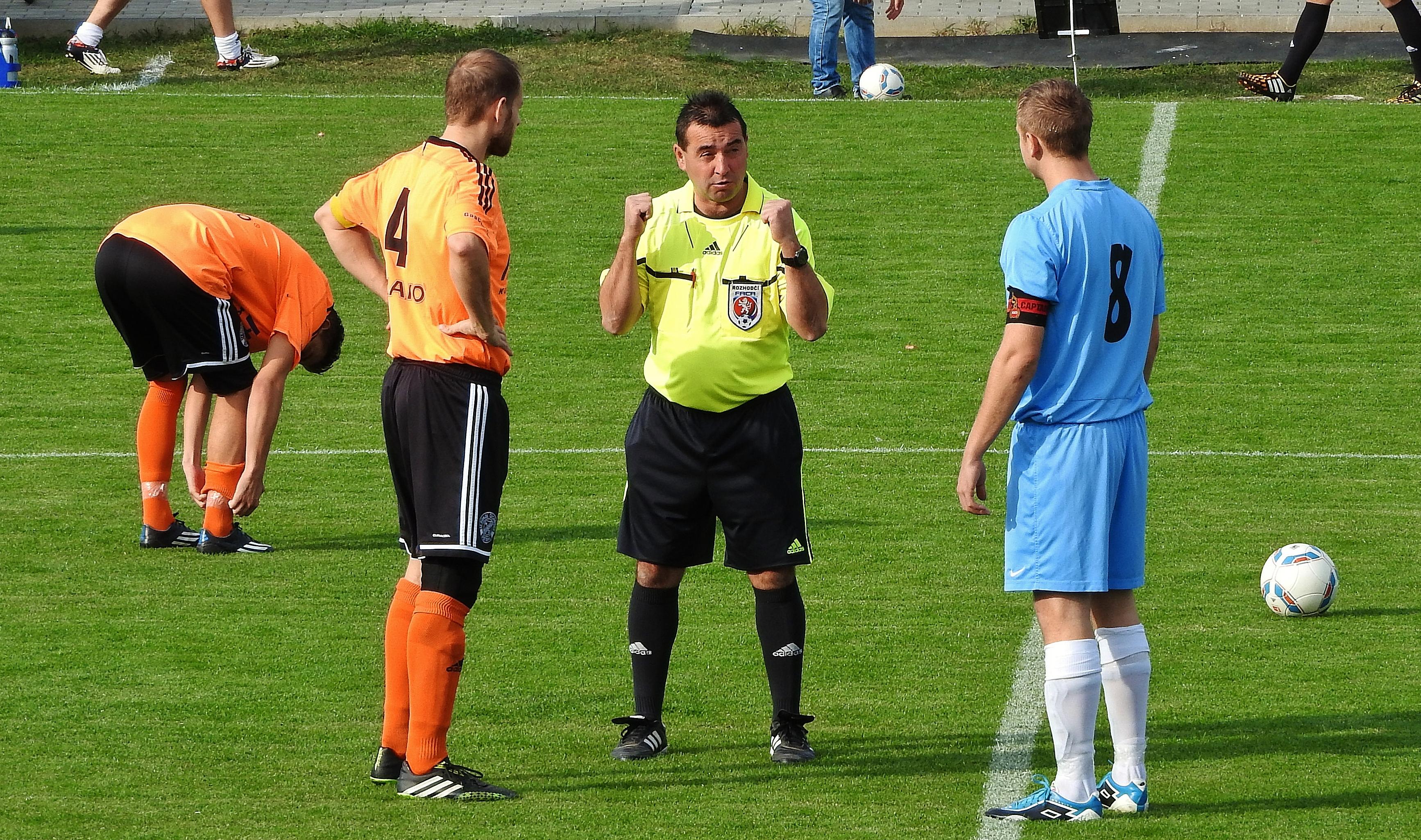 FC Beňov - Sokol Čechovice 3:5 (0:3)