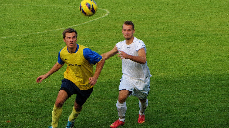 TJ Štěpánov - TJ Sokol Čechovice 3:1 (1:0)